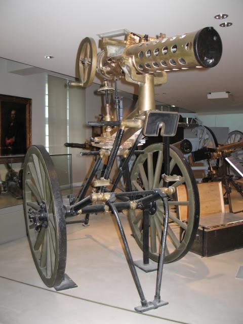 Musee De Armee, Hotel National Des Invalides, Paris  146-2