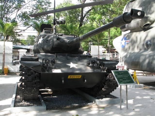 Vietnam War Remnants Museum, Saigon 163