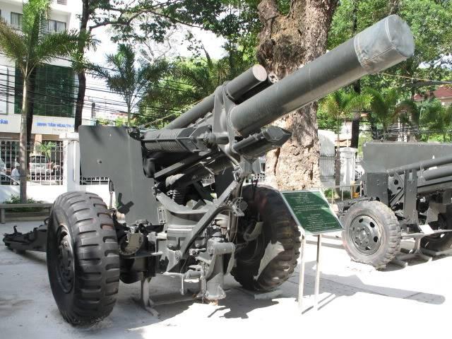 Vietnam War Remnants Museum, Saigon 171