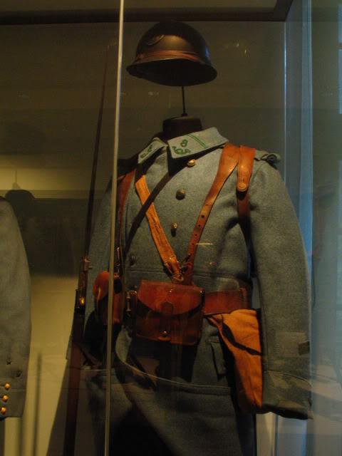 Musee De Armee, Hotel National Des Invalides, Paris  176-1