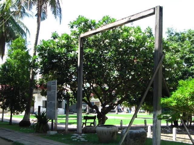 TUOL SLENG GENOCIDE MUSEUM, Phnom Penh, Cambodia 222