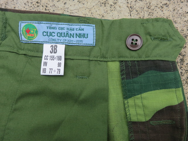 Vietnamese Green & Camo Uniforms, badges, etc... 331_zpsr60xyt5h