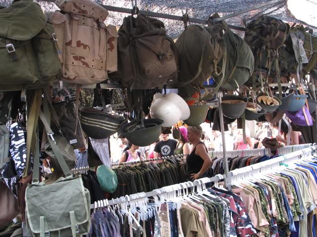 """""""El Rastro"""" flea market in Madrid, Spain 569"""