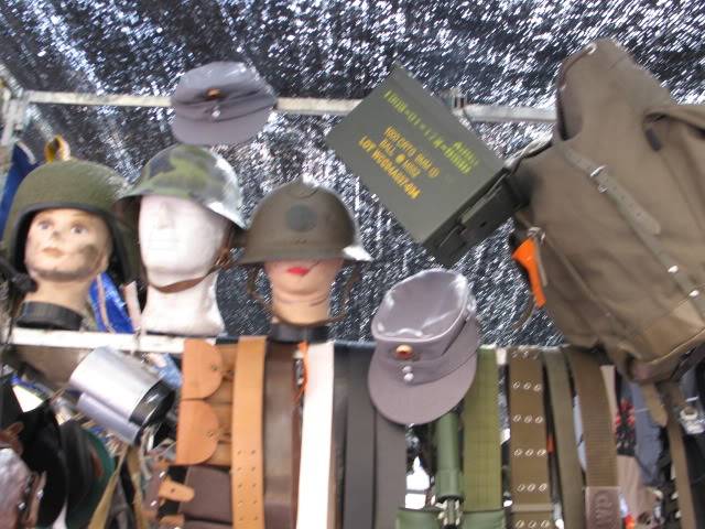 """""""El Rastro"""" flea market in Madrid, Spain 571"""