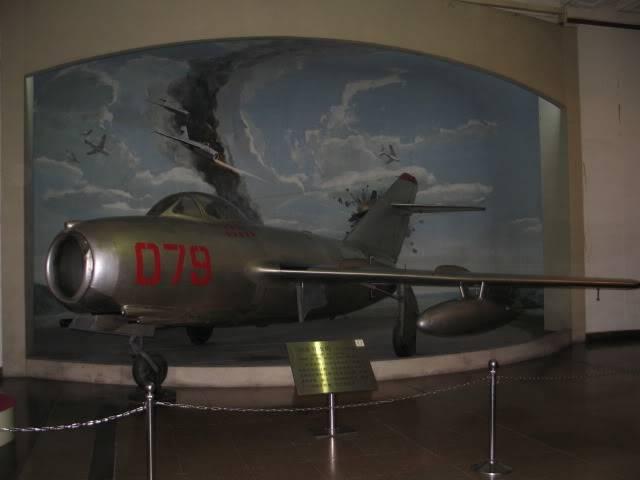 Beijing Military Museum... BeijingPics1079