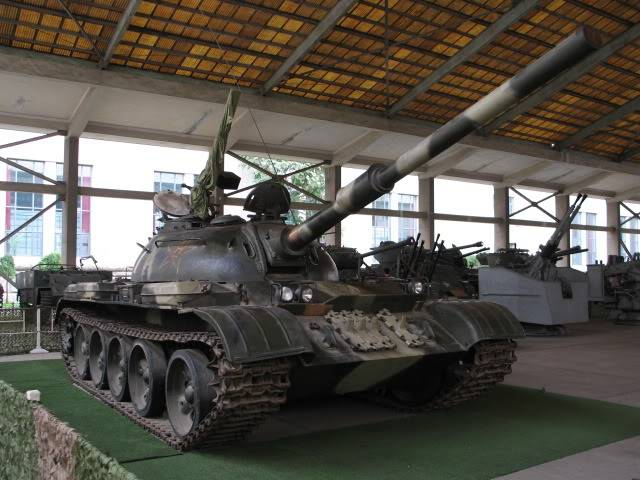 Beijing Military Museum... BeijingPics1090