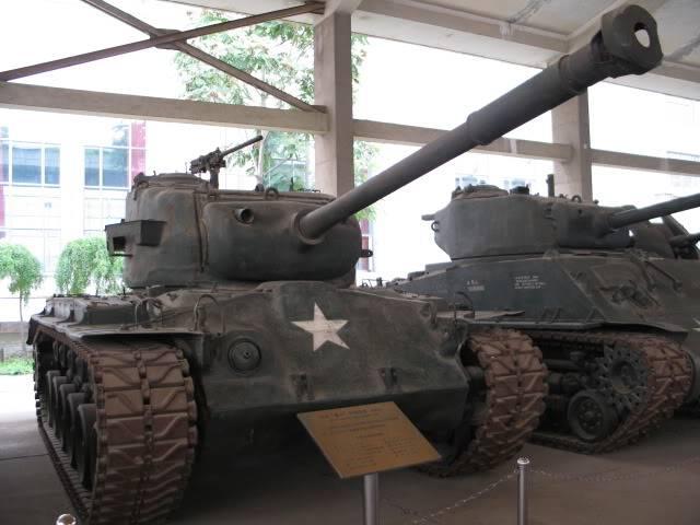 Beijing Military Museum... BeijingPics1093