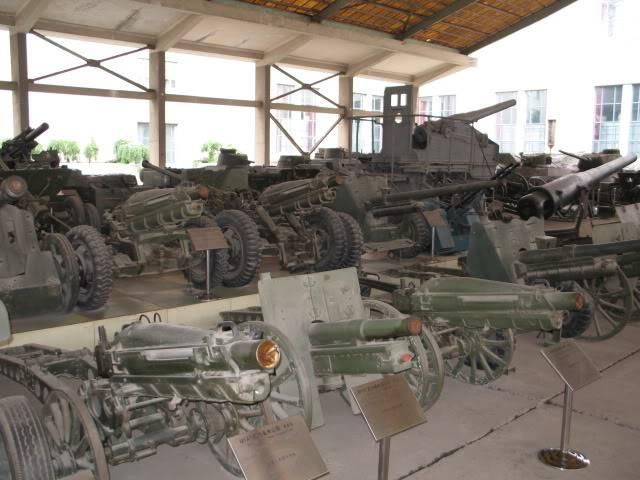 Beijing Military Museum... BeijingPics1103