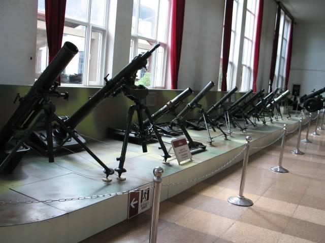 Beijing Military Museum... BeijingPics1104
