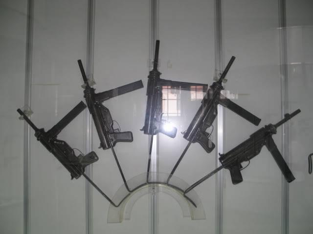 Beijing Military Museum... BeijingPics1109