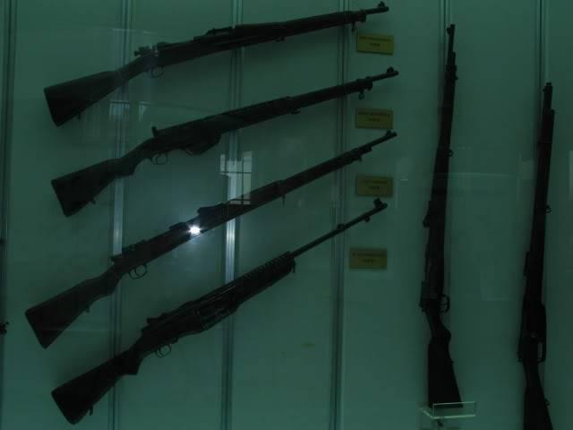 Beijing Military Museum... BeijingPics1111