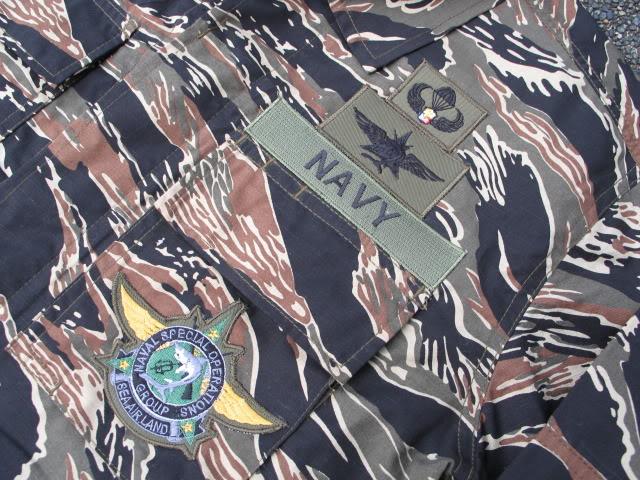 Philippine items... NAVSOG003
