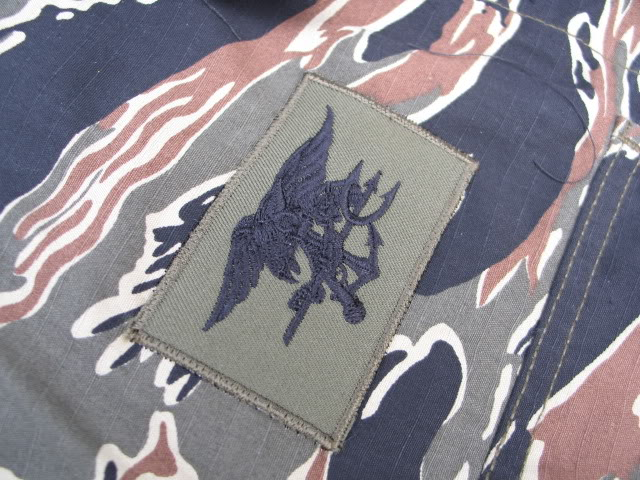 Philippine items... NAVSOG004