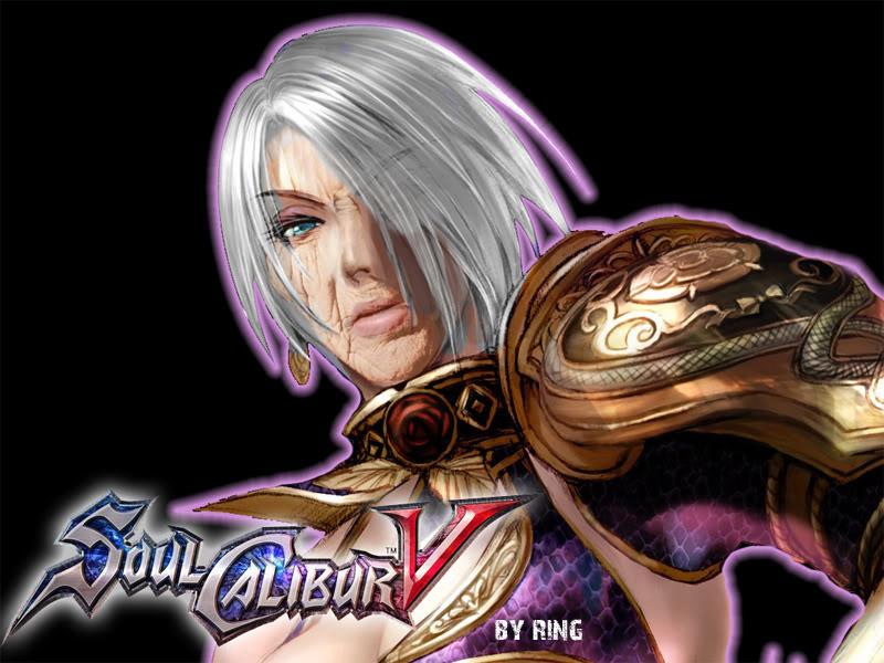 Soul Calibur 5 annoncé Ivyh