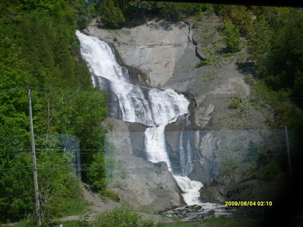Real Life Pictures! - Page 2 Quebec54-Thesmallerfalls