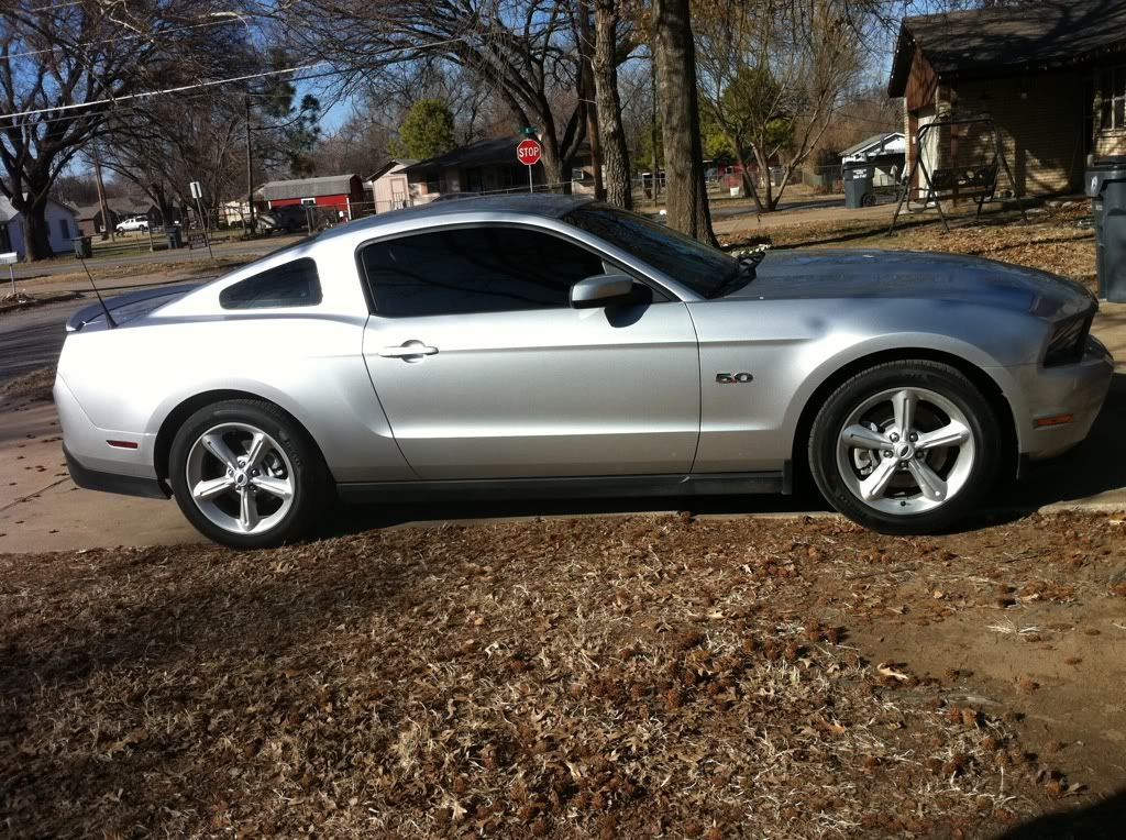 2011 5.0 Mustang Fast A Few Mods 99991cd9