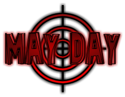 May Day -- 1st PPV Mayday