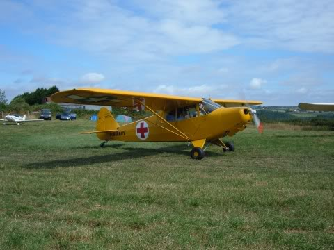 Piper Cub Air Ambulance 2323232327Ffp343B3Enu3D32593E9353E5