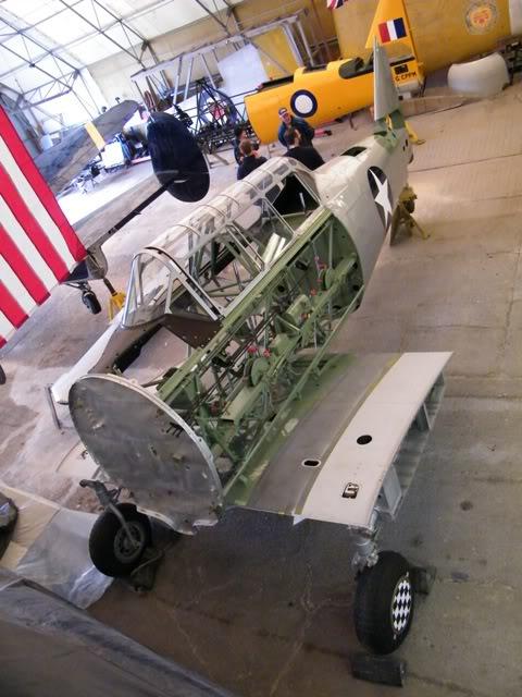 Beech Restorations A4-26
