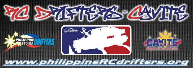 RC Drifters Cavite