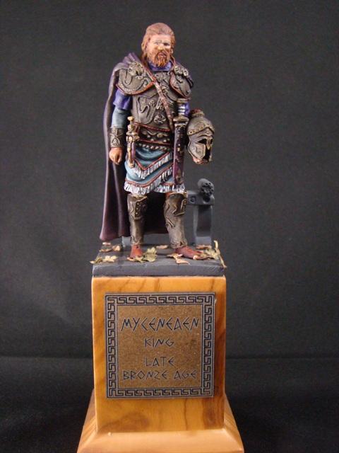 Μυκηναιος βασιλιας  DSC09184