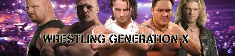 Wrestling Generation X