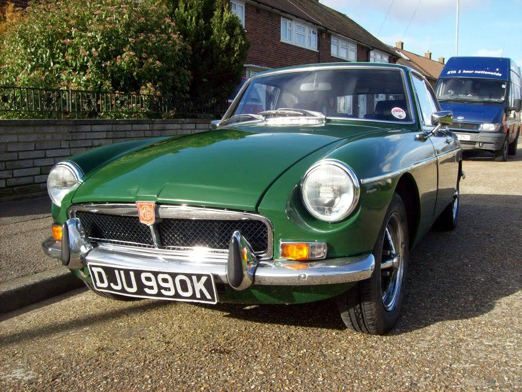 MGB GT 1972 Automatic NOW SOLD 100_6974_zpsdfcc5169