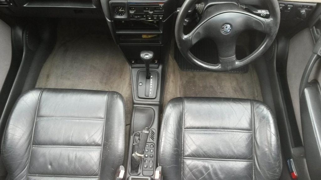 Vauxhall Cavalier 2.0i Diplomat Automatic £1175 ono **SOLD** 20150405_131504_zpsboipavdi