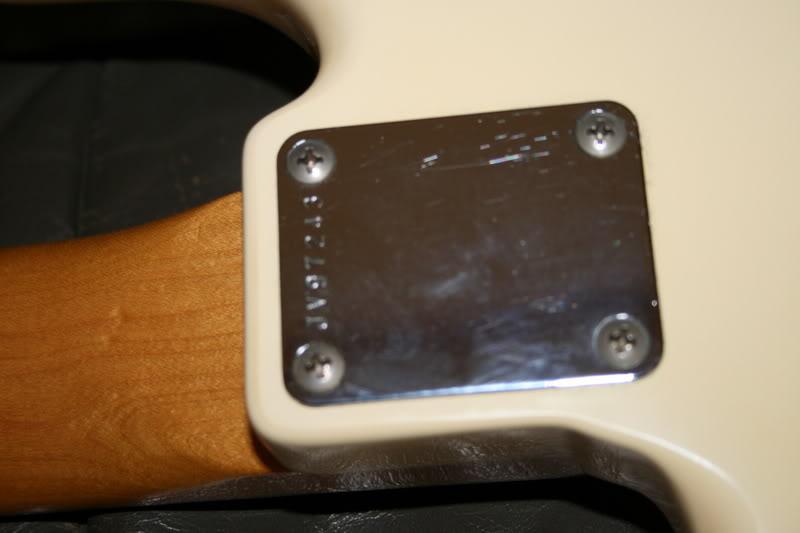 diferenças entre Jazz Bass american STD e Jazz Bass anos 70 IMG_2771