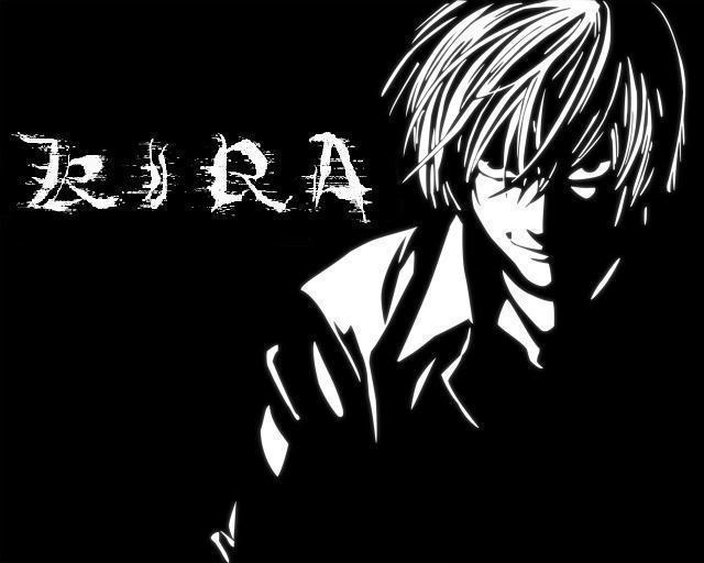 Хамгийн шилдэг дүрүүд!!! - Page 2 Kira_Death-Note