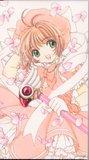 [Artbook] Card Captor Sakura Guide 1 Th_01