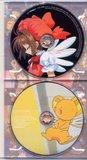 [Artbook] Card Captor Sakura Guide 1 Th_04