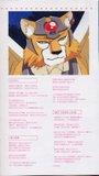 [Artbook] Card Captor Sakura Guide 1 Th_23
