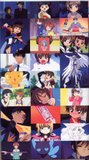 [Artbook] Card Captor Sakura Guide 1 Th_24