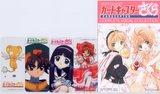 [Artbook] Card Captor Sakura Guide 1 Th_34