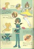 [Artbook] Card Captor Sakura Guide 1 Th_ccspart1-65