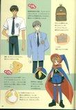 [Artbook] Card Captor Sakura Guide 1 Th_ccspart1-69