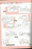 [Artbook] Card Captor Sakura Guide 1 Th_ccspart1-93