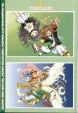 [Artbook] Card Captor Sakura Guide 1 Th_ccspart1-postcards