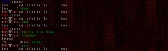 Hawkins afk topic Howbig