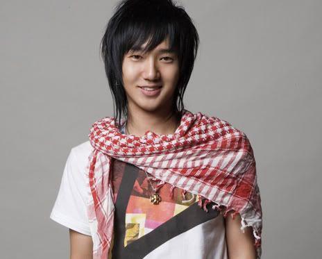 Super Junior 3repack_yesung