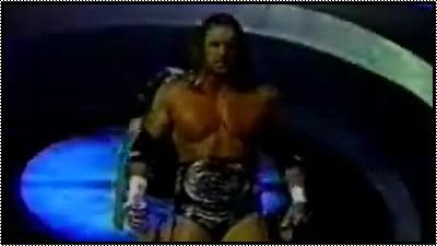 Honor or Shame : Revolution Championship | Triple H vs Samoa Joe [ME] Triplehsegment1