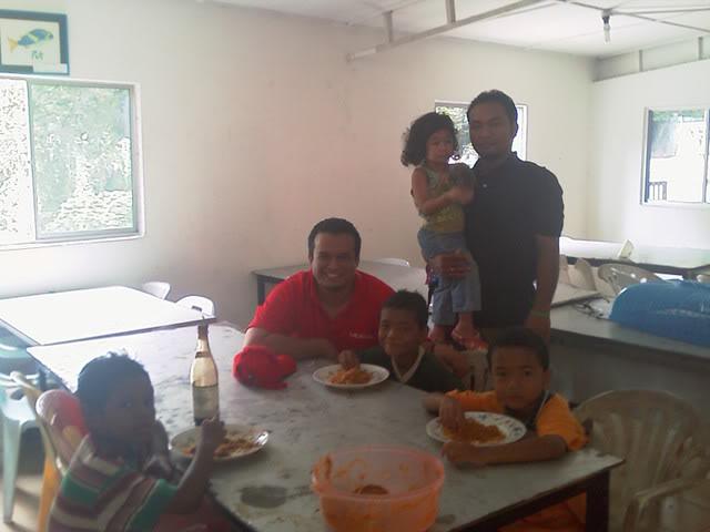 ASDAF, Rumah anak yatim org asli IMAG0569
