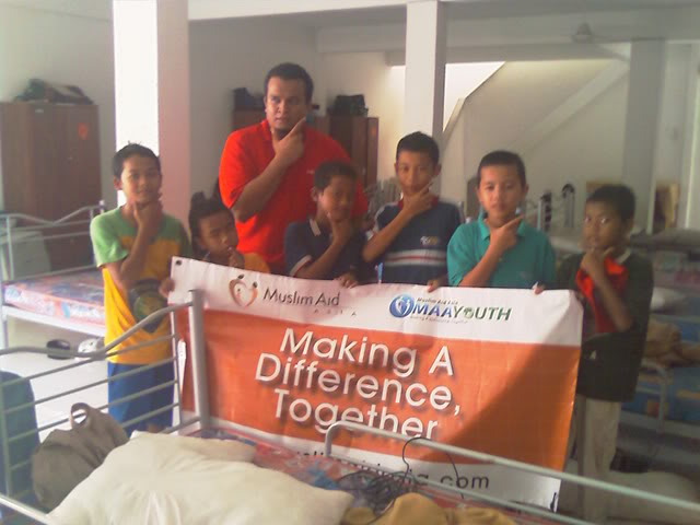 ASDAF, Rumah anak yatim org asli IMAG0574