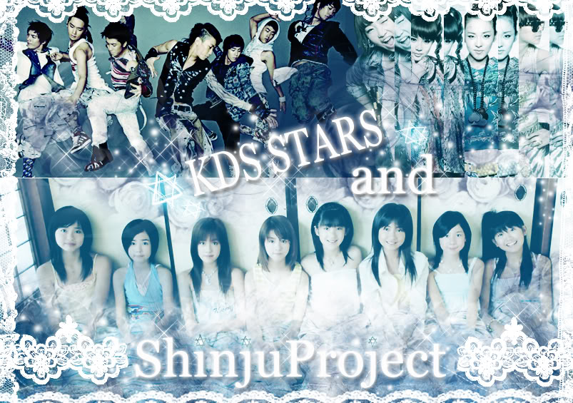 Shinju Project