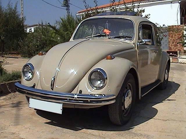 Hola a todos!! VW101