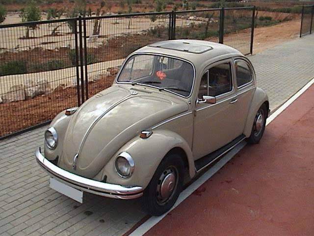 Hola a todos!! VW106