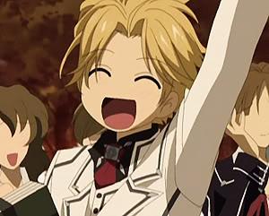 Vampire Knight ^w^ Hanabusa_aido