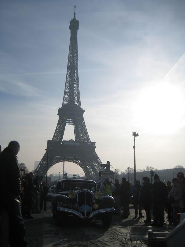 TRAVERSEE DE PARIS 2009 IMG_0902