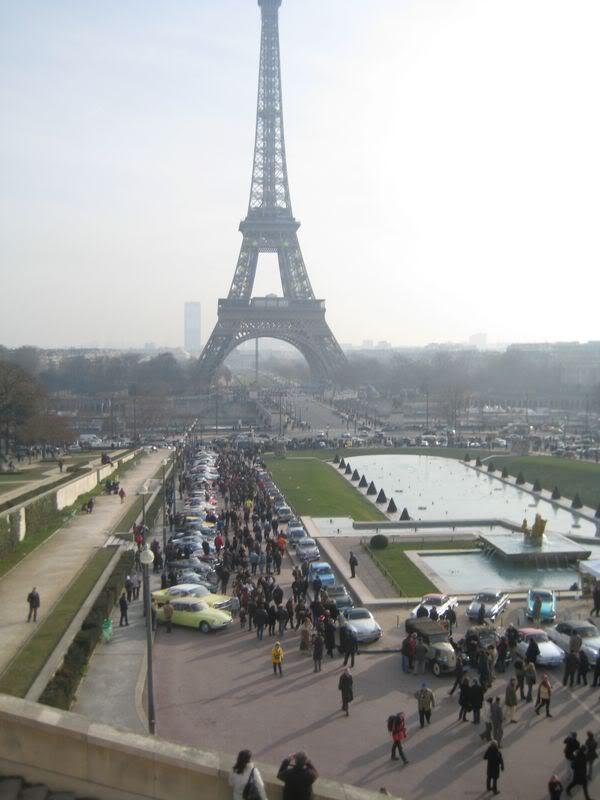TRAVERSEE DE PARIS 2009 IMG_0991